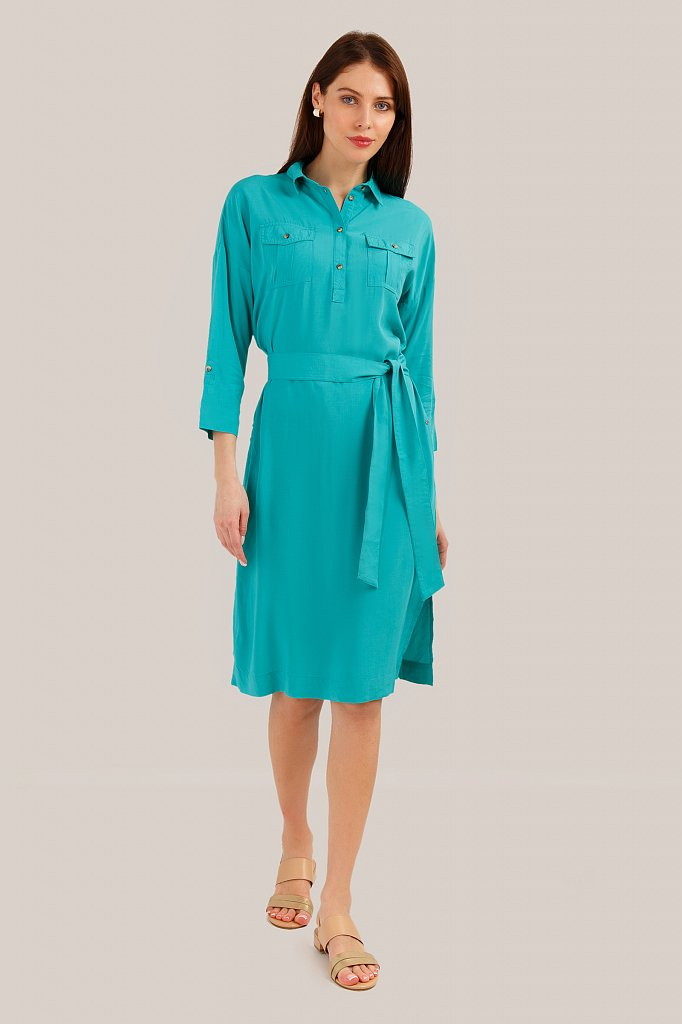 Платье женское, Модель S19-32036, Фото №2