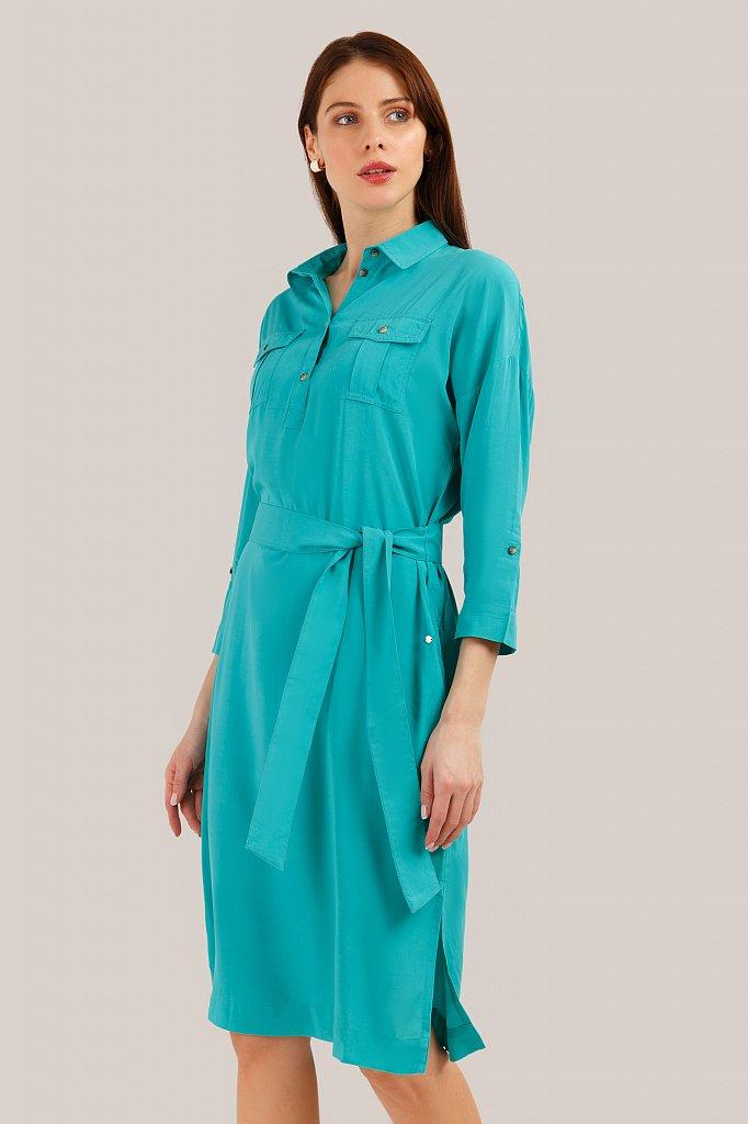 Платье женское, Модель S19-32036, Фото №3