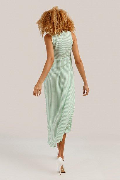 Платье женское, Модель S19-140115, Фото №3