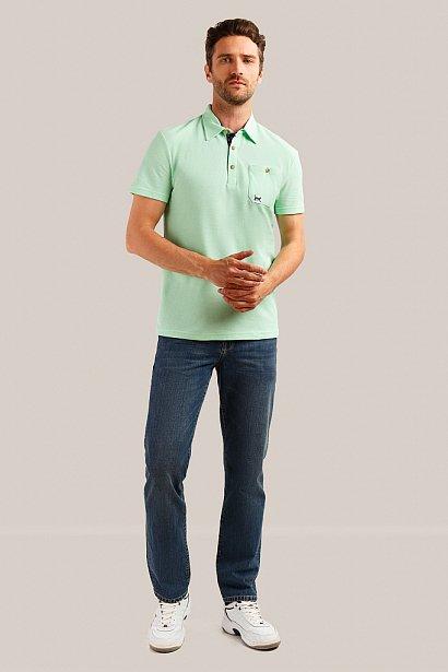 Верхняя сорочка мужская, Модель S19-22033, Фото №2