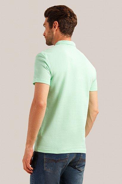 Верхняя сорочка мужская, Модель S19-22033, Фото №4