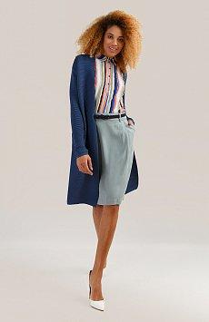 Юбка женская, Модель S19-12013, Фото №2