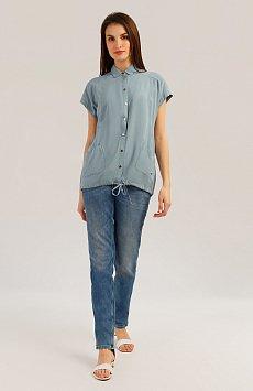 Блузка женская, Модель S19-12022, Фото №2
