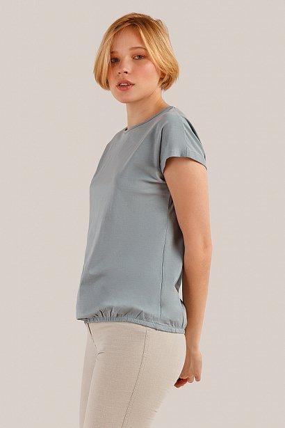 Фуфайка женская, Модель S19-110101, Фото №3