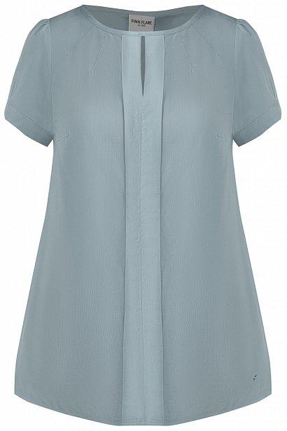 Блузка женская, Модель S19-11099, Фото №6