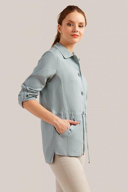 Куртка женская, Модель S19-12012, Фото №4