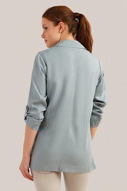 Куртка женская, Модель S19-12012, Фото №5