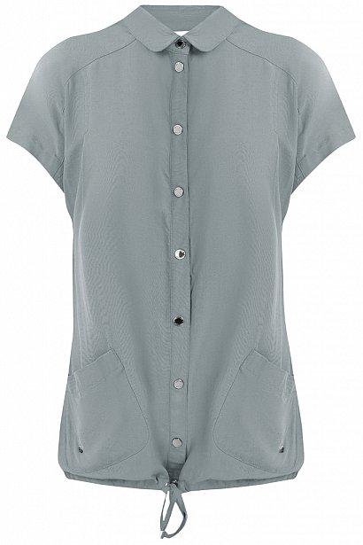 Блузка женская, Модель S19-12022, Фото №6