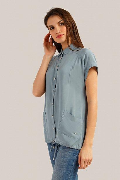 Блузка женская, Модель S19-12022, Фото №3