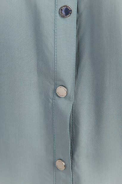 Блузка женская, Модель S19-12022, Фото №5