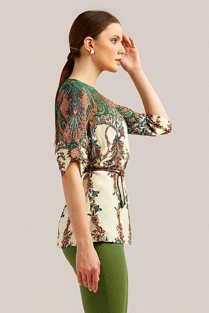 Блузка женская, Модель S19-12078, Фото №4
