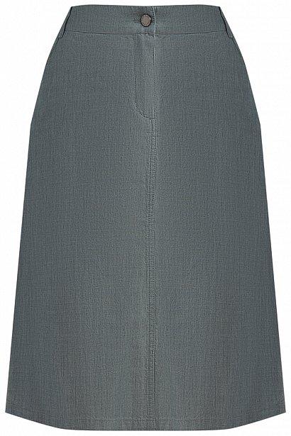 Юбка женская, Модель S19-11081, Фото №6