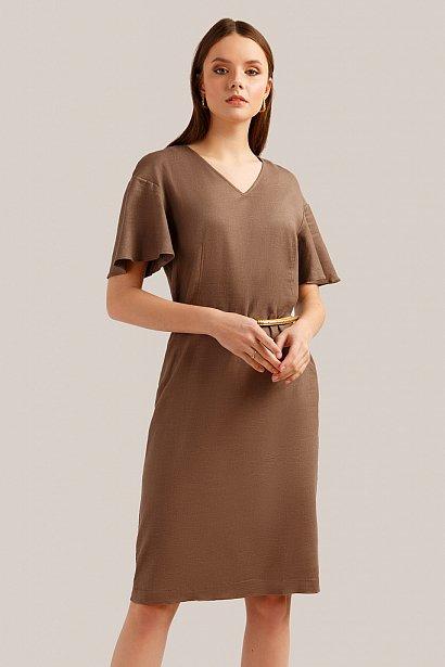 Платье женское, Модель S19-14052, Фото №1