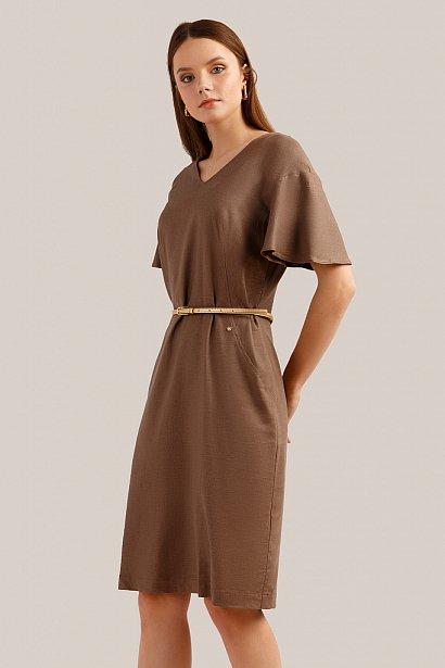 Платье женское, Модель S19-14052, Фото №3