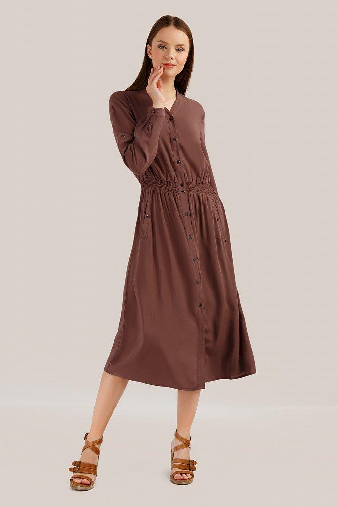 Платье женское, Модель S19-14044, Фото №2