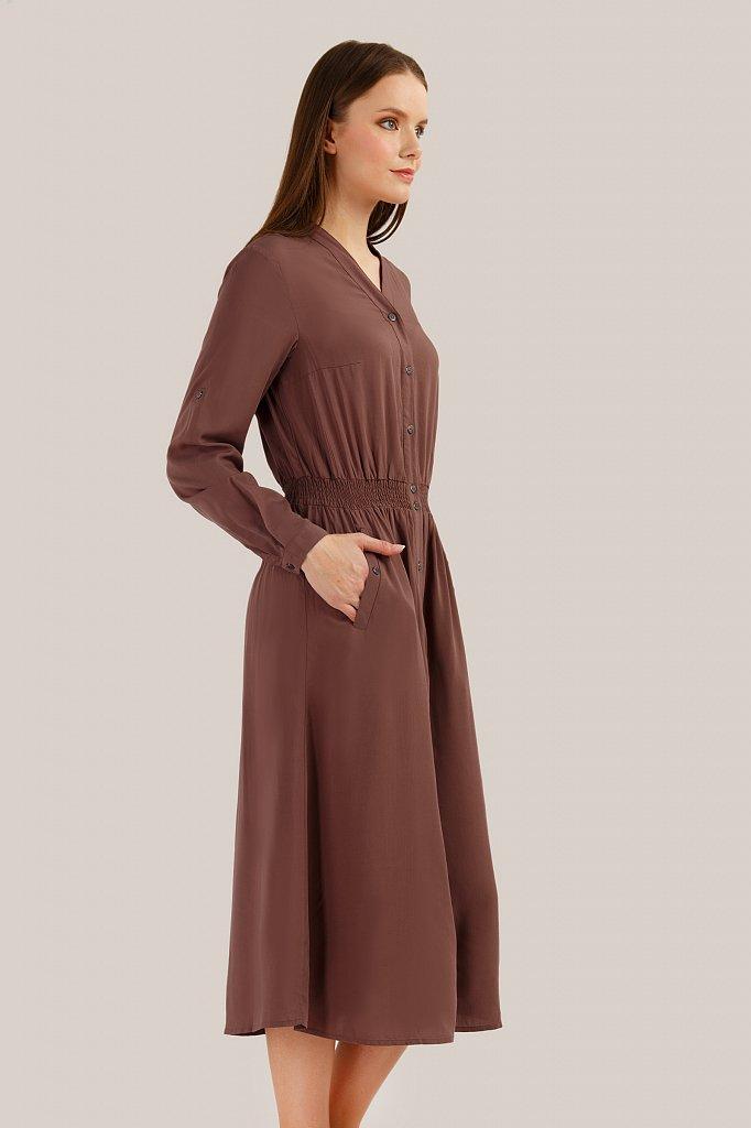 Платье женское, Модель S19-14044, Фото №3