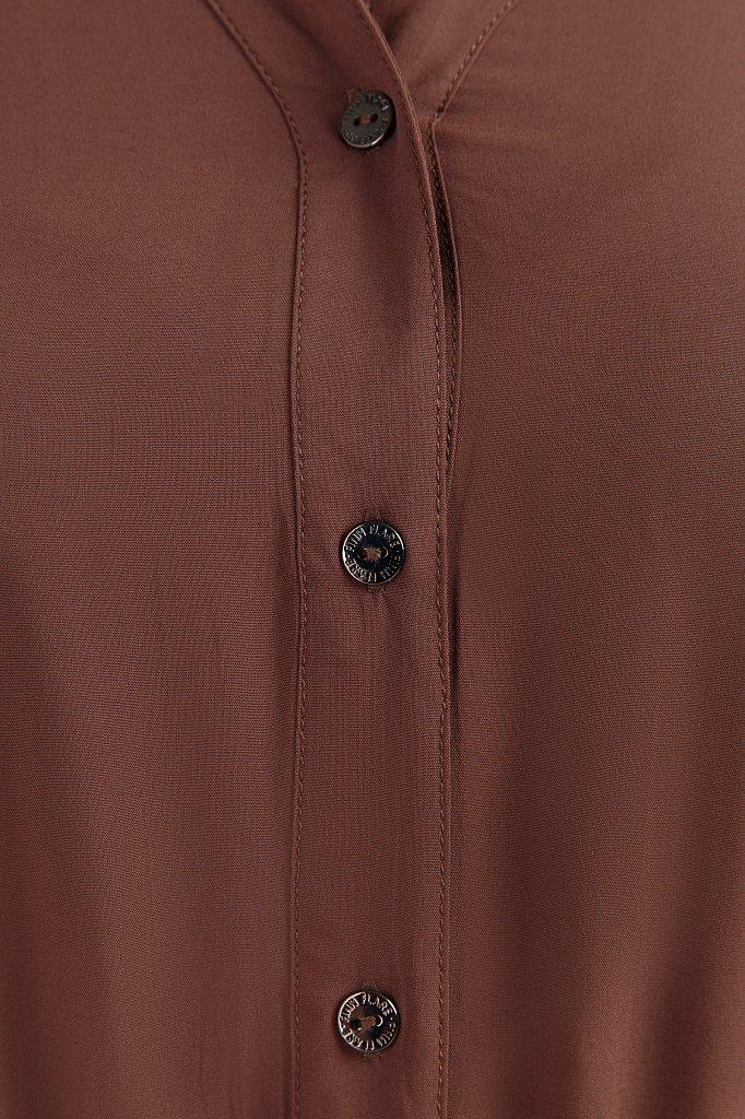 Платье женское, Модель S19-14044, Фото №5
