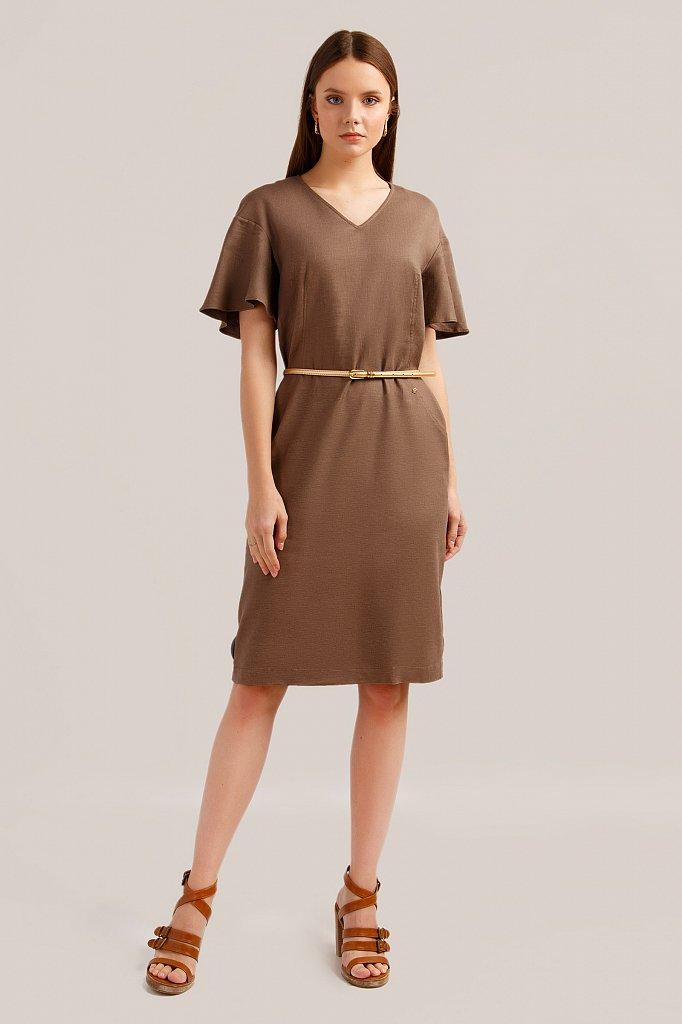 Платье женское, Модель S19-14052, Фото №2