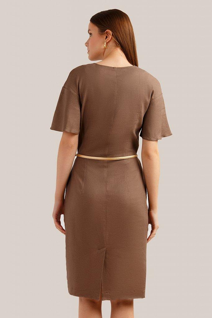 Платье женское, Модель S19-14052, Фото №4