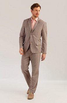 Пиджак мужской, Модель S19-21033, Фото №2