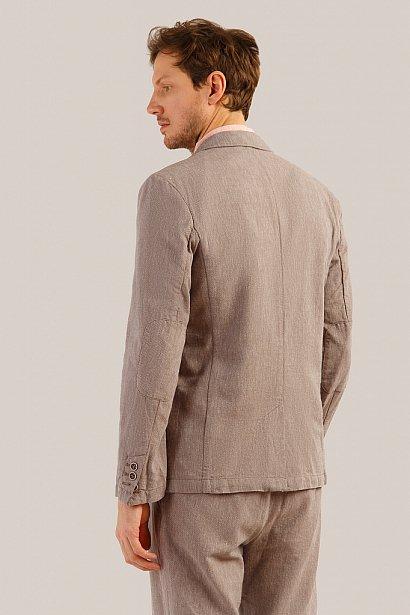 Пиджак мужской, Модель S19-21033, Фото №4