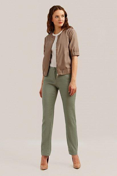 Куртка женская, Модель S19-32044, Фото №2