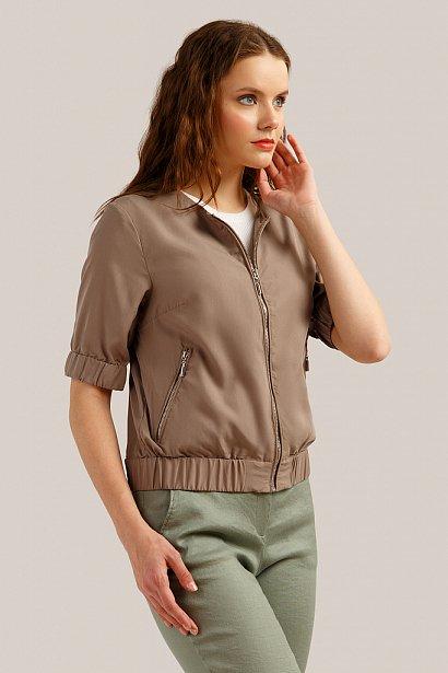 Куртка женская, Модель S19-32044, Фото №3