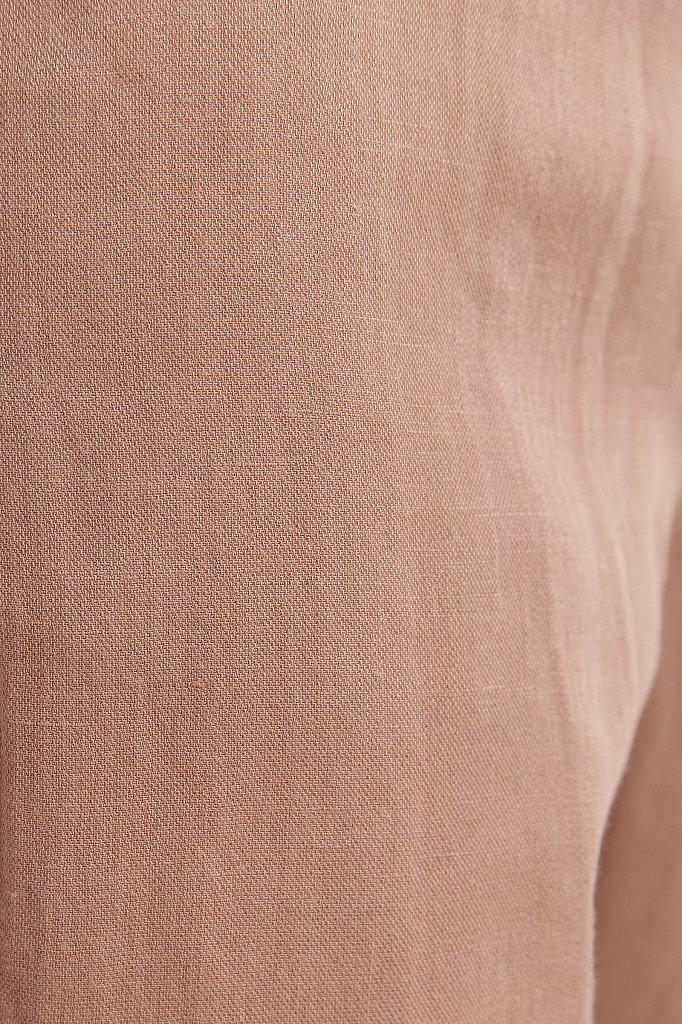 Брюки женские, Модель S19-11033, Фото №5