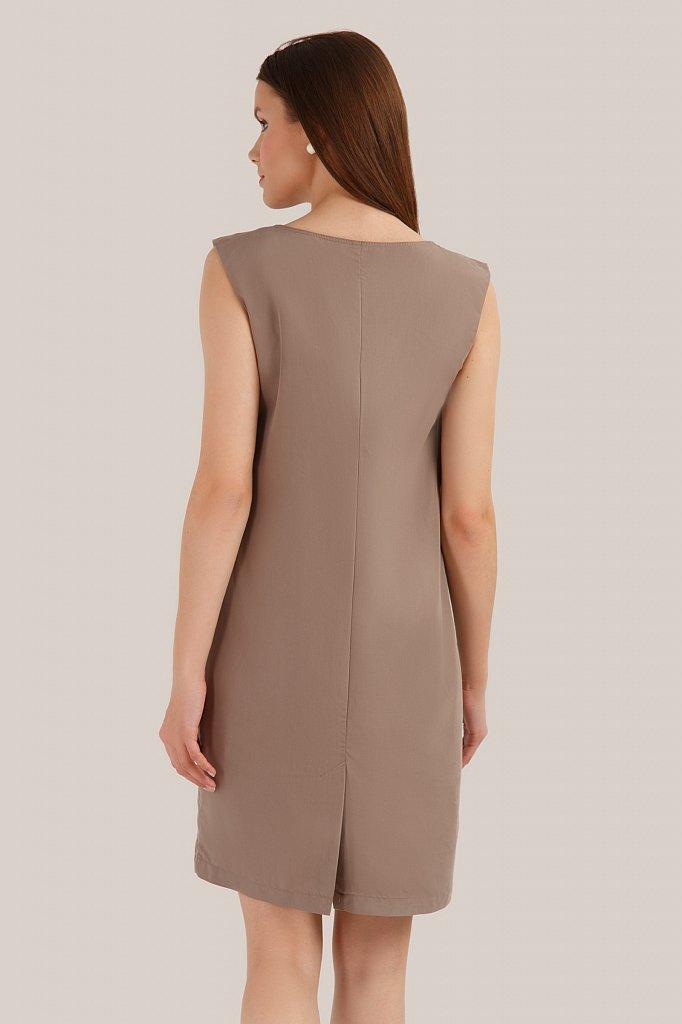Платье женское, Модель S19-32073, Фото №4