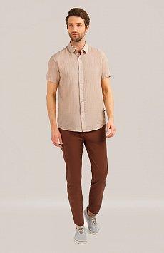 Рубашка мужская, Модель S19-24017, Фото №2