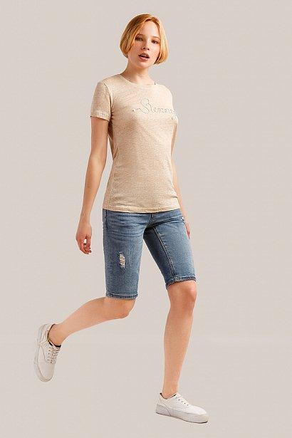 Блузка женская, Модель S19-14089, Фото №2
