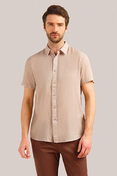 Рубашка мужская, Модель S19-24017, Фото №1