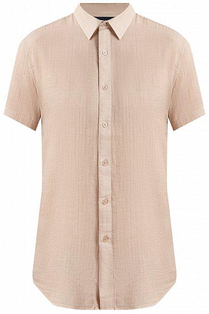 Рубашка мужская, Модель S19-24017, Фото №6