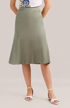 Юбка женская, Модель S19-110129, Фото №1