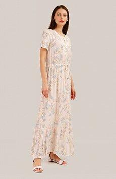Платье женское, Модель S19-11069, Фото №2