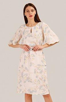 Платье женское, Модель S19-11083, Фото №1