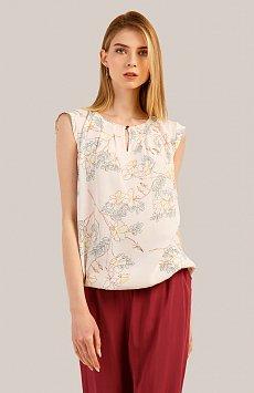 Блузка женская, Модель S19-11088, Фото №1