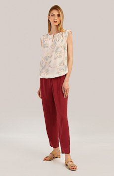 Блузка женская, Модель S19-11088, Фото №2
