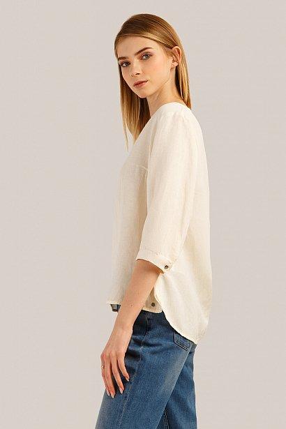 Блузка женская, Модель S19-11028, Фото №3