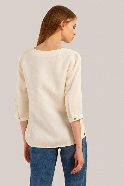 Блузка женская, Модель S19-11028, Фото №4