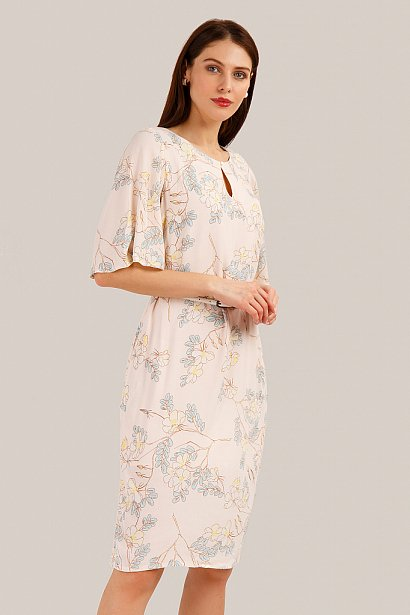 Платье женское, Модель S19-11083, Фото №3
