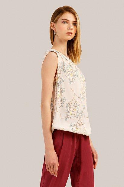 Блузка женская, Модель S19-11088, Фото №3