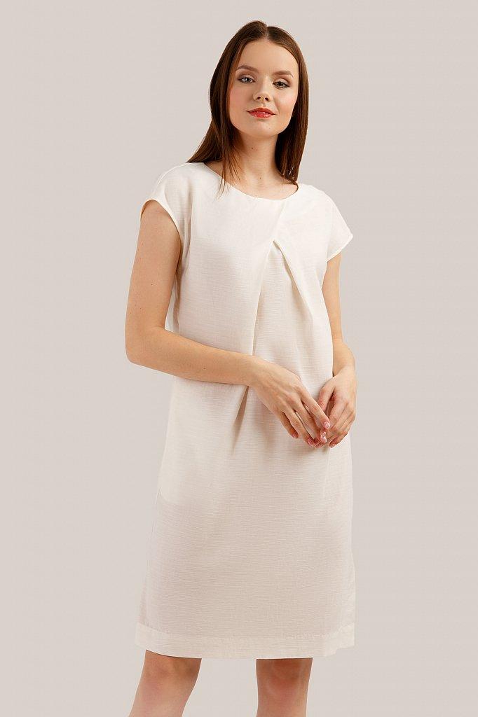 Платье женское, Модель S19-11042, Фото №1