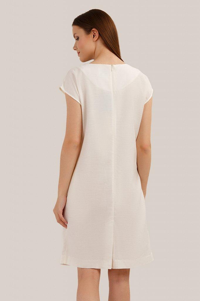 Платье женское, Модель S19-11042, Фото №4