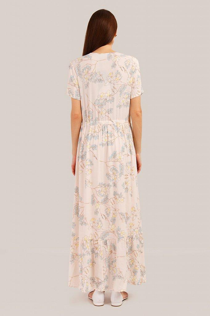 Платье женское, Модель S19-11069, Фото №3