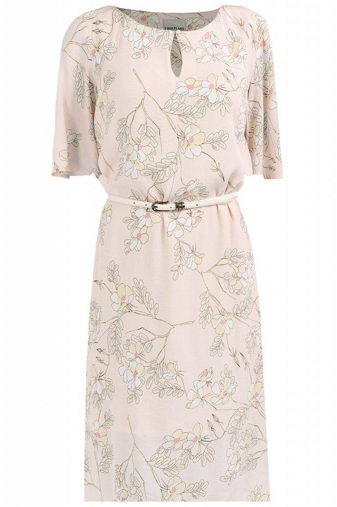 Платье женское, Модель S19-11083, Фото №6