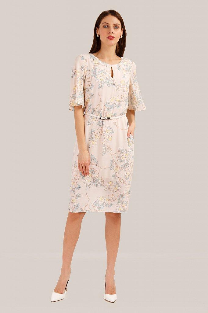 Платье женское, Модель S19-11083, Фото №2