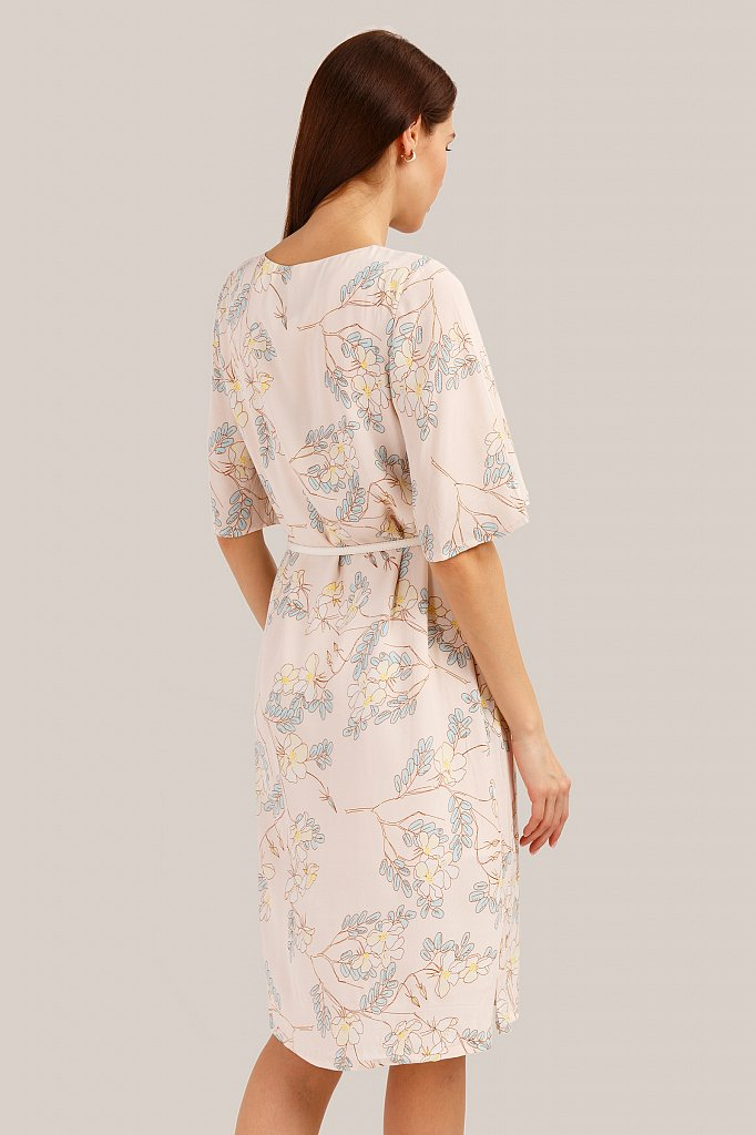 Платье женское, Модель S19-11083, Фото №4