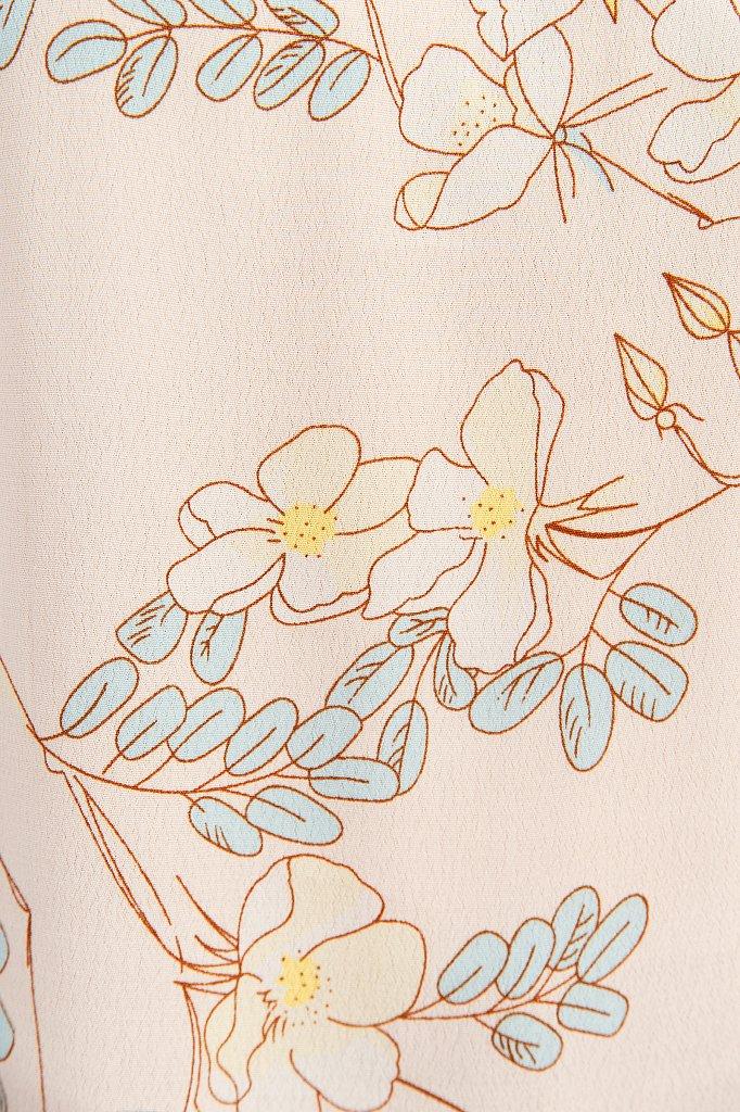 Блузка женская, Модель S19-11088, Фото №5