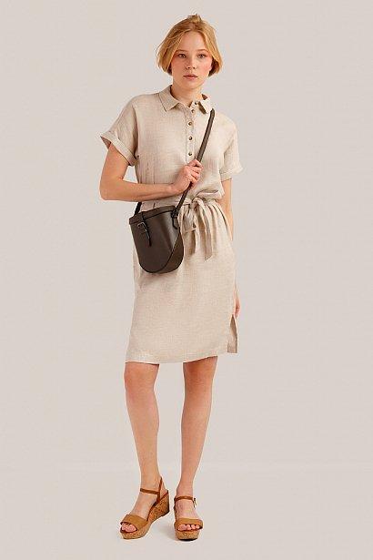 Платье женское, Модель S19-110115, Фото №2